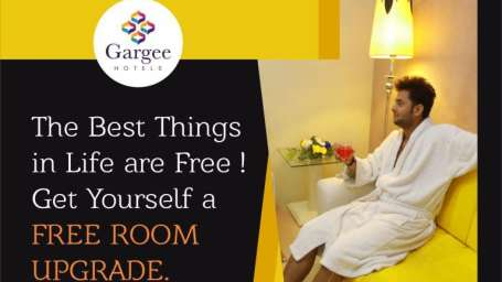 Rajgir front office design k