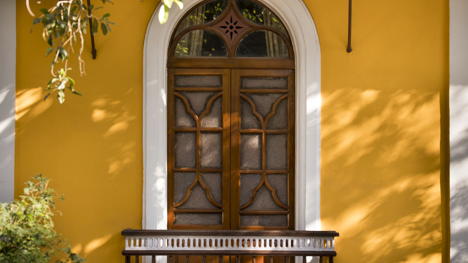 Exterior view of Bara Bungalow South Goa 5, Best Villa in South Goa, Bungalow in Goa