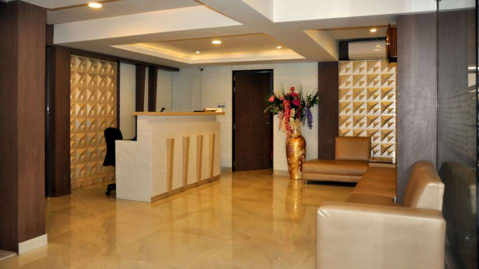 Apollo Greens Serviced Apartments, Bangalore Bangalore Lobby Apollo Greens Service Apartments Bangalore 2