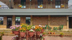 Woodstock Farmhouse, Shillong | Lodge Near Shillong
