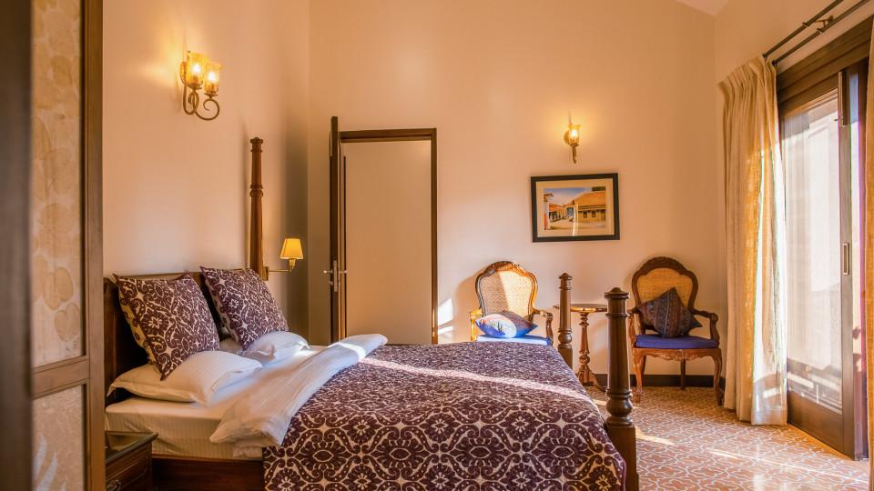 Casa Sea - Esta Villa at Hamsa Villas Goa Hotels Rooms in Goa 3