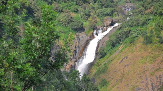 Attukad Waterfalls1