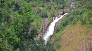 Attukad Waterfall Munnar
