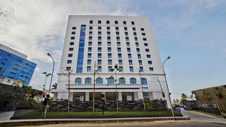 Star Hotels Near Dubai Mall