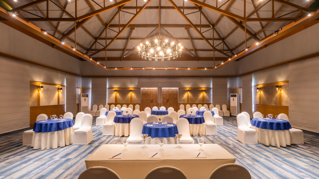 Heritage Village Resort and Spa, Conference Hall in Cansaulim 6