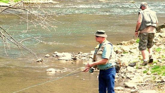 Visit Kosi River if love fishing
