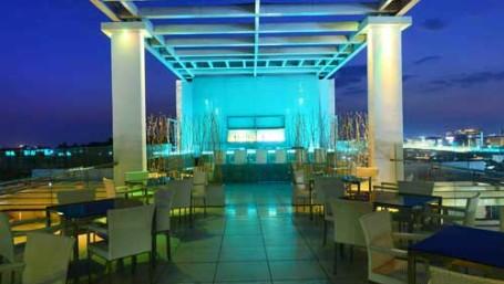Daspalla Hotels Hyderabad Hotels High 123