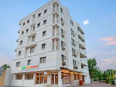 Hotel Orange Blossom | Hotel in Trichy | Tiruchirappalli Hotel
