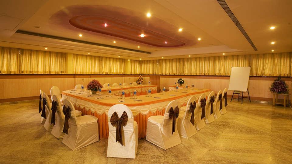 Hotel Pai Comforts, JP Nagar, Bangalore Bangalore Hotel Pai Comforts JP Nagar Bangalore Banquet Hall 2
