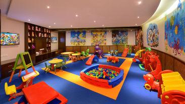Kids zone at Ananta Udaipur espyv4