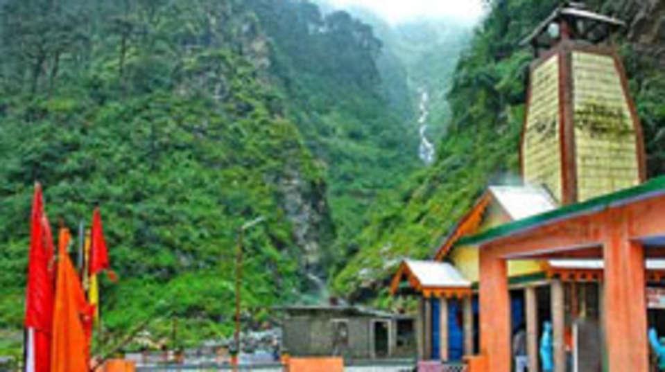 yamunotri chardham camps - The Chardham Camps Uttarkashi