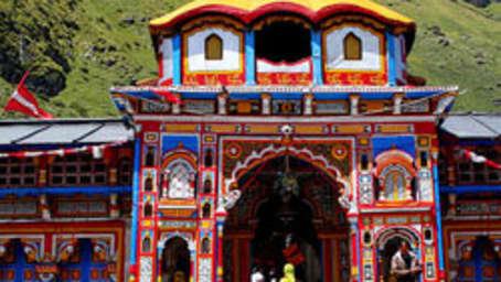 Badrinath chardham camps - The Chardham Camps Uttarkashi