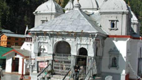 Gangotri chardham camps -The Chardham Camps Uttarkashi