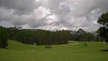 Upat Golf Course