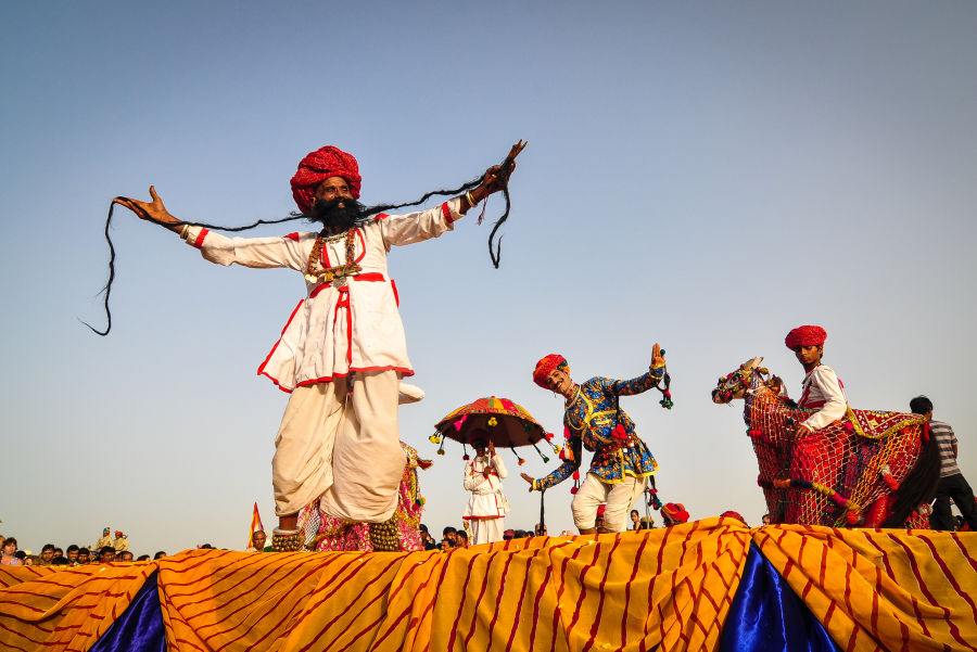 alt-text Rajasthan Ramada Resort Kumbhalgarh 1