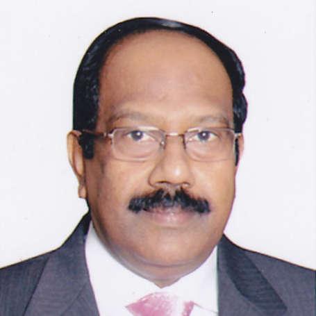 George Joseph Chairman of Wonderla Amusement Parks & Resort