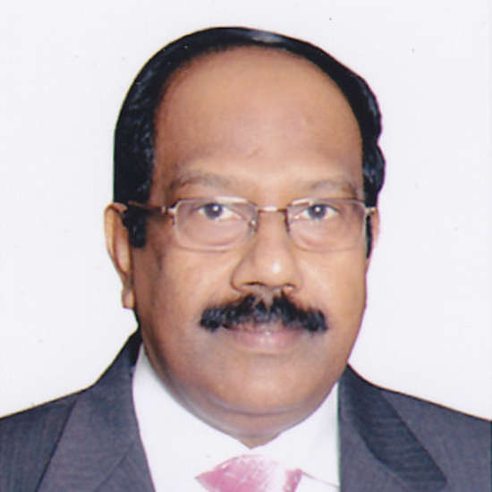 George Joseph Chairman of Wonderla Amusement Parks & Resort
