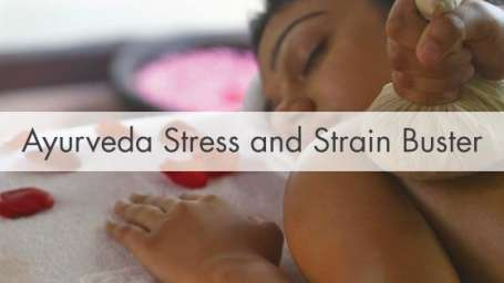 Stress And Strain buster