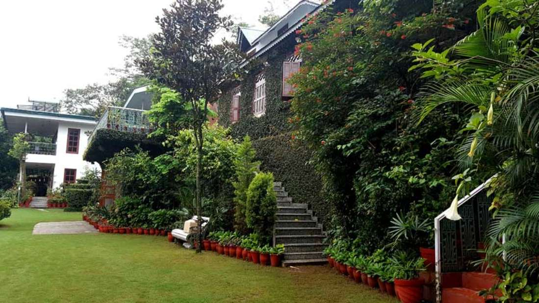 Exterior_Shaheen Bagh Resort Dehradun_Best Dehradun Resorts8