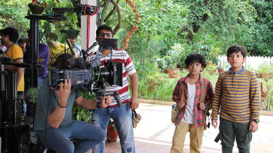 movie shoots Shaheen Bagh Resort Dehradun10