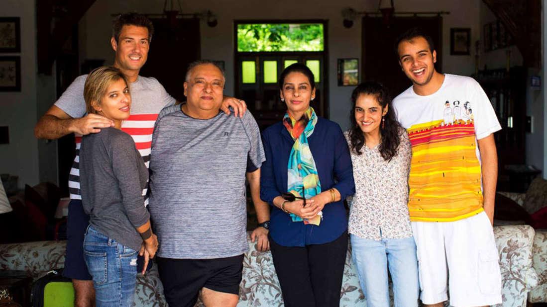 movie shoots Shaheen Bagh Resort Dehradun18
