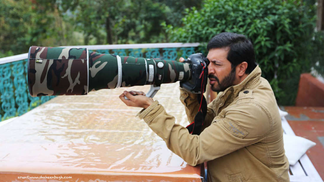 movie shoots Shaheen Bagh Resort Dehradun19