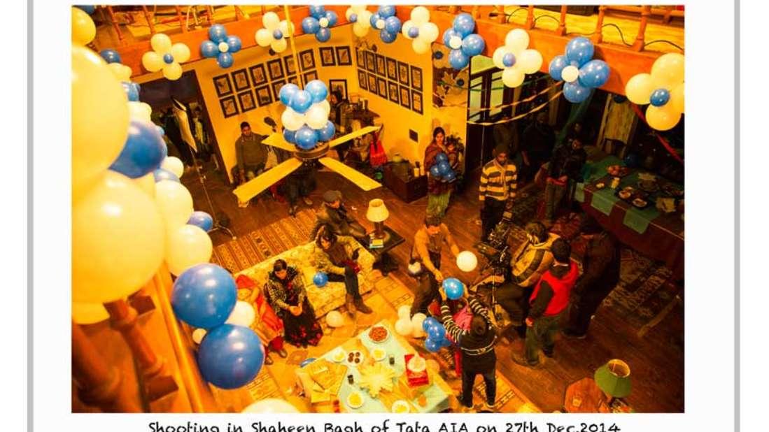 movie shoots Shaheen Bagh Resort Dehradun20