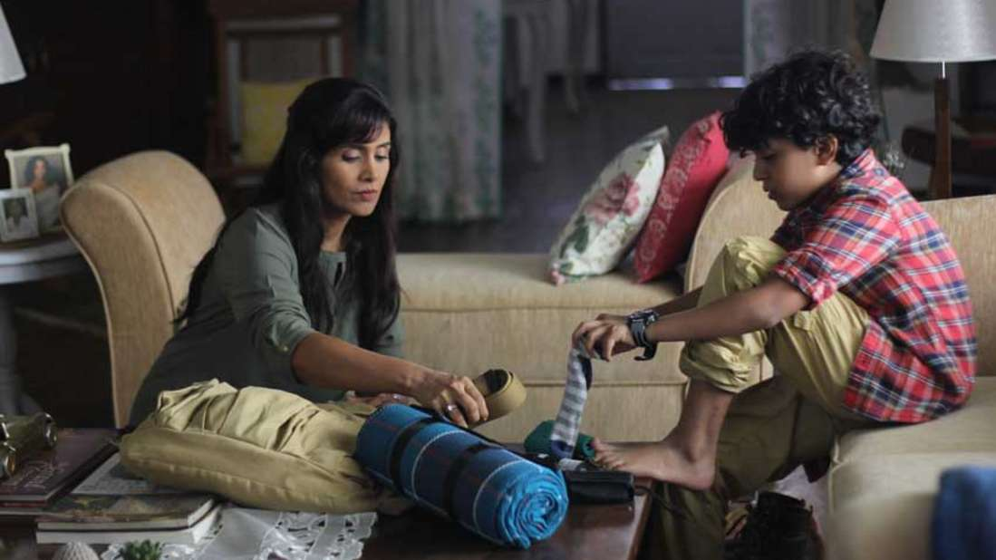 movie shoots Shaheen Bagh Resort Dehradun7