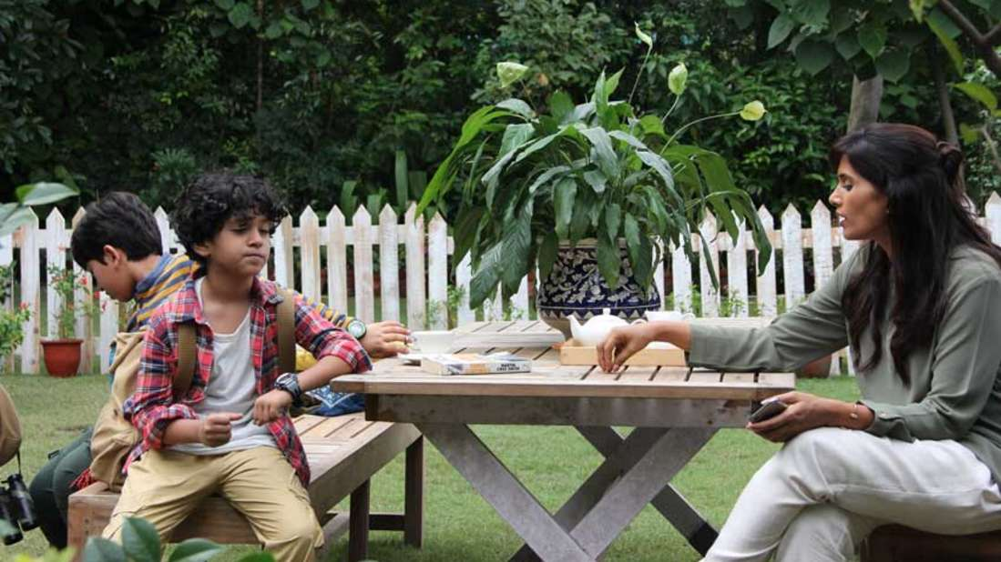 movie shoots Shaheen Bagh Resort Dehradun8