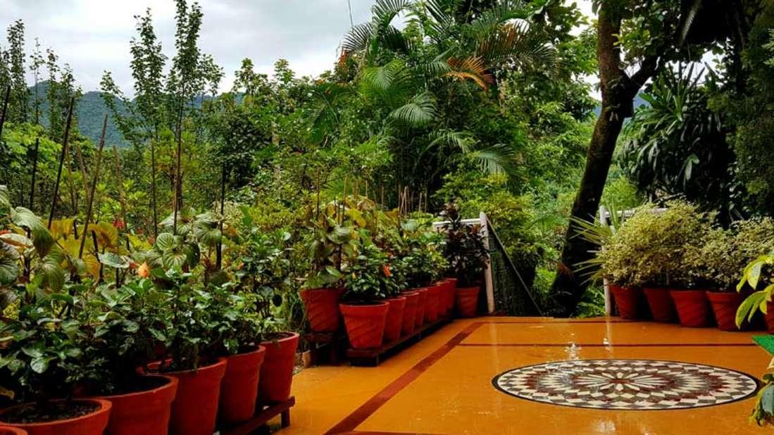outdoors Shaheen Bagh Resort Dehradun13