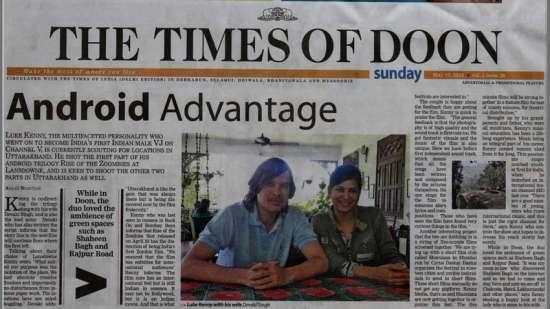 media Shaheen Bagh Resort Dehradun14