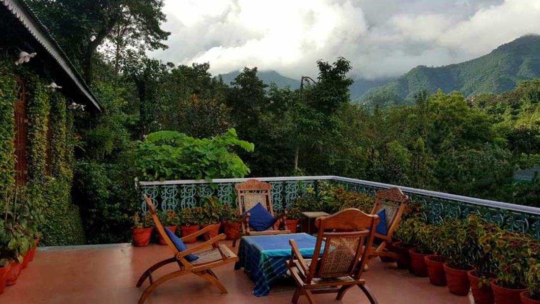 Exterior_Shaheen Bagh Resort Dehradun_Best Dehradun Resorts10