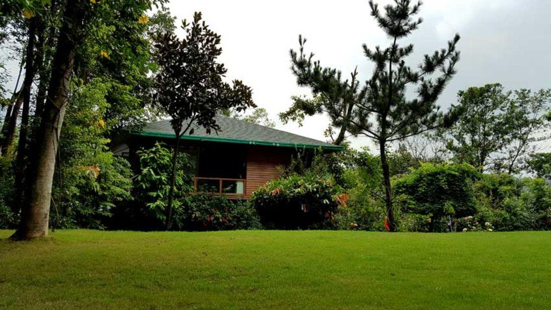 Exterior_Shaheen Bagh Resort Dehradun_Best Dehradun Resorts7