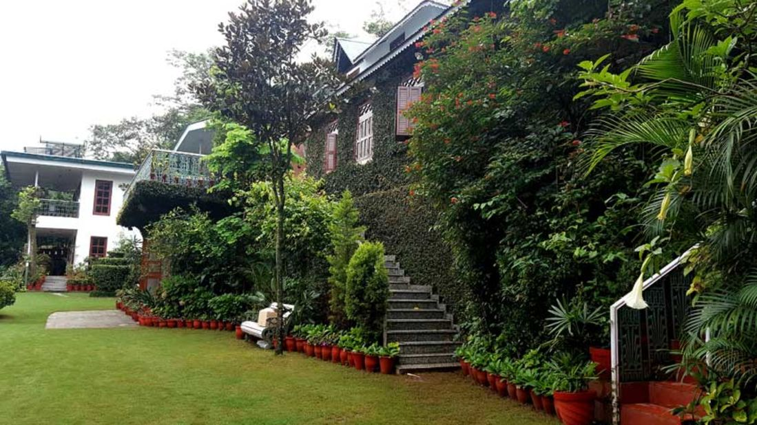 Exterior_Shaheen Bagh Resort Dehradun_Best Dehradun Resorts8