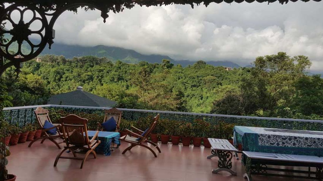 Exterior_Shaheen Bagh Resort Dehradun_Best Dehradun Resorts9