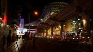 Hotel Southern Star, Bangalore Bangalore Namma Metro Station