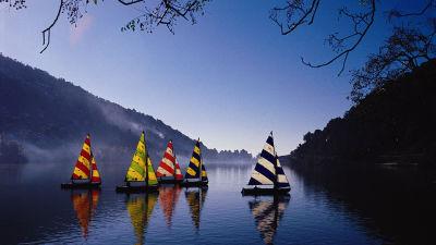 The Naini Retreat, Nainital Nainital Highest Sailing Club JPEG