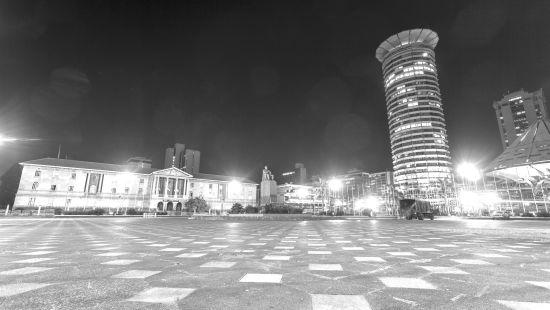Places to Visit In Nairobi, Best Western Plus Westlands 3