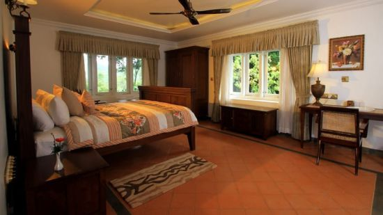 Places to stay in Wayanad, Best hotel rooms in Wayanad, Parisons Plantation Experiences by Abad, Wayanad-15