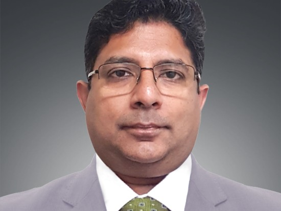 Debashis Chatterjee- Sarovar management profile