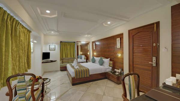 K K Beacon Rajkot Business Hotel In Rajkot Online Booking