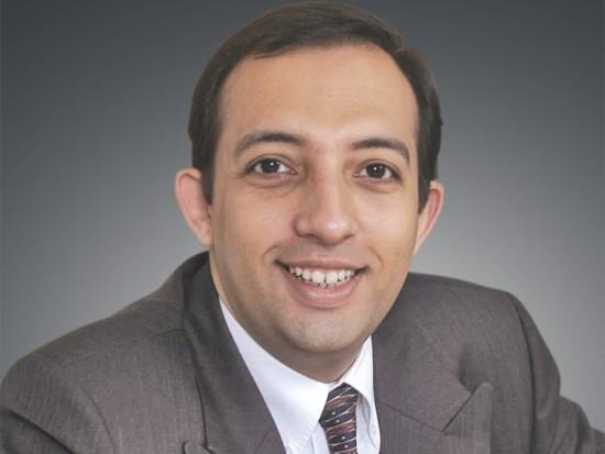 Zubin Ghiara- Sarovar management profile