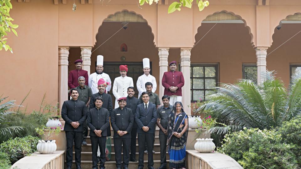 Srinivas Team