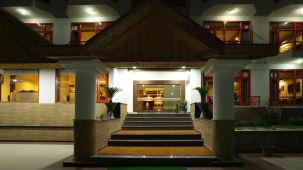 Hotel Samson, Patnitop Patnitop Hotel Samson Patnitop 2