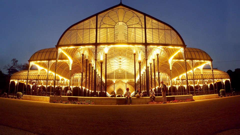 lalbagh, RBD Sarovar Portico Bangalore, hotels in bangalore 1