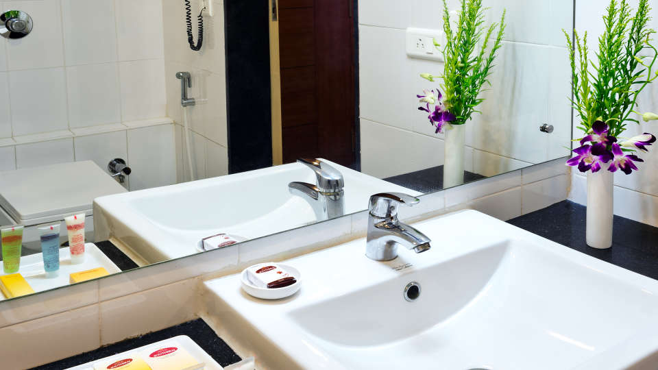 Executive Rooms2_Hotel Southern Grand_hotel near Vijayawada railway station