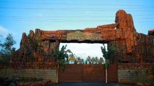 GK Hill View Resort