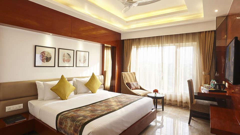 Mango Classic, Mango Hotel Haridwar, Hotel in Haridwar 8