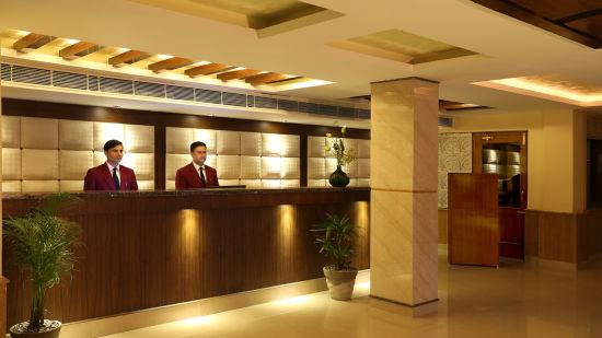 Hotel Samson, Patnitop Patnitop Hotel Samson Patnitop 5