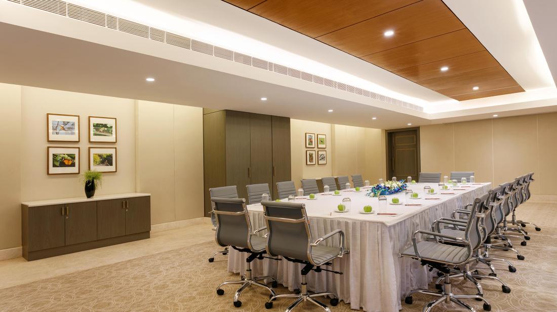 Karma Lakelands Banquet Halls in Gurgaon Board Room in Gurgaon Private Lawns in Gurgaon 2